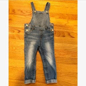 Adorable Old Navy Overalls